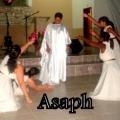 Ministério Asaph